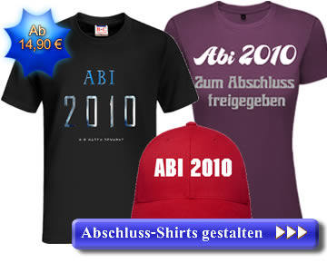 Transferdruck T-Shirt